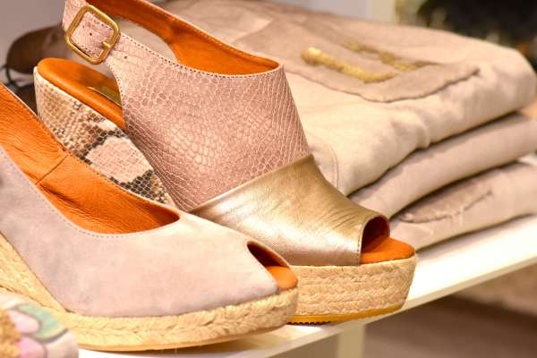 Schuhhaus Rekers Bocholt Mode